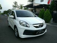 Honda Brio CBU 2012 1.3 AT Putih DP8 Bonus BBN (IMG-20170923-WA0070.jpg)