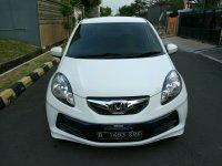 Honda Brio CBU 2012 1.3 AT Putih DP8 Bonus BBN (IMG-20170923-WA0075.jpg)