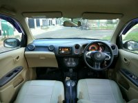 Honda Brio CBU 2012 1.3 AT Putih DP8 Bonus BBN (IMG-20170923-WA0077.jpg)