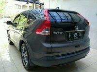 CR-V: Honda CRV 2.4 AT 2012 TDP25 Siapa Cepat Aja (IMG-20170923-WA0063.jpg)