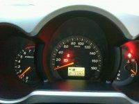 CR-V: Honda CRV 2.4 AT 2012 TDP25 Siapa Cepat Aja (IMG-20170923-WA0064.jpg)