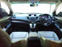 CR-V: Honda CRV 2.4 AT 2012 TDP25 Siapa Cepat Aja (IMG-20170923-WA0068.jpg)