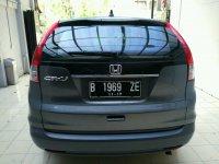 CR-V: Honda CRV 2.4 AT 2012 TDP25 Siapa Cepat Aja (IMG-20170923-WA0066.jpg)