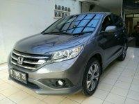 CR-V: Honda CRV 2.4 AT 2012 TDP25 Siapa Cepat Aja (IMG-20170923-WA0069.jpg)