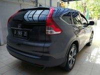 CR-V: Honda CRV 2.4 AT 2012 TDP25 Siapa Cepat Aja (IMG-20170923-WA0061.jpg)