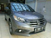 CR-V: Honda CRV 2.4 AT 2012 TDP25 Siapa Cepat Aja (IMG-20170923-WA0060.jpg)