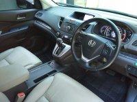 CR-V: Honda CRV 2.4 AT 2012 TDP25 Siapa Cepat Aja (IMG-20170923-WA0062.jpg)