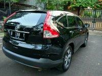 CR-V: Honda CRV 2.4 AT 2013 Hitam TDP15 Siapa Cepat Aja (IMG-20170923-WA0096.jpg)