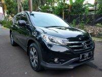 CR-V: Honda CRV 2.4 AT 2013 Hitam TDP15 Siapa Cepat Aja (IMG-20170923-WA0098.jpg)