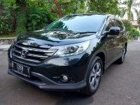 CR-V: Honda CRV 2.4 AT 2013 Hitam TDP15 Siapa Cepat Aja (IMG-20170923-WA0095.jpg)
