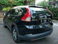 CR-V: Honda CRV 2.4 AT 2013 Hitam TDP15 Siapa Cepat Aja (IMG-20170923-WA0092.jpg)