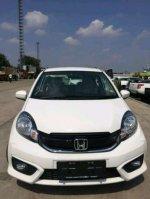 Honda: Brio e manual 2017 mulus warna putih bandung bisa dp 24 cicilan 2.6 (FA1516DD-70E6-4F7B-BFFA-57B7CC2598DA.jpeg)