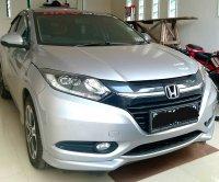 Jual Honda HR-V: HRV 1800CC JBL Limited Edition Silver_