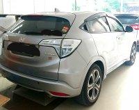 Honda HR-V: HRV 1800CC JBL Limited Edition Silver_ (_20170813_071859.JPG)