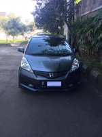 Honda: Jazz RS a/t 2012 dp 15 jt