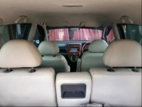 Jual Forsale honda stream 2002 secondhand