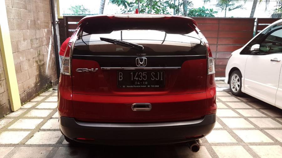 CR V Honda CRV 24 Prestige
