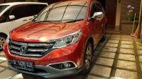 CR-V: Honda CRV 2.4 Prestige - Merah special order (IMG-20170716-WA0006.jpg)