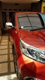 CR-V: Honda CRV 2.4 Prestige - Merah special order (IMG-20170716-WA0009.jpg)