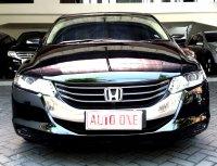 Jual Honda Odyssey 2400cc At