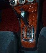 HONDA CITY VTEC 2007 7Speed 2Facelift Velg Carlsson Kondisi Istimewa (MATIC.jpg)