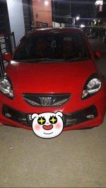 Jual Honda: Mobil BRIO type E Satya Bekas