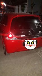 Honda: Mobil BRIO type E Satya Bekas (IMG-20170922-WA0012.jpg)
