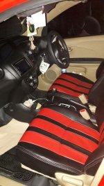 Honda: Mobil BRIO type E Satya Bekas (IMG-20170922-WA0013(1).jpg)