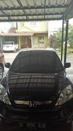 CR-V: Dijual Honda CRV 2009 (IMG20170919145332.jpg)