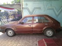 jual honda civic excellent 1982