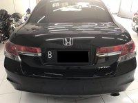 Honda: Accord Vtil Hitam 2012 Akhir (image7.JPG)