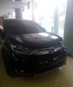 Honda CR-V: All New CRV 1.5 Turbo TDP Cuma 90Jt-an (IMG_20171005_190413_094.jpg)