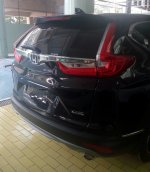 Honda CR-V: All New CRV 1.5 Turbo TDP Cuma 90Jt-an (IMG_20171005_190330_415.jpg)