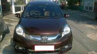 Jual Honda Mobilio E Prestige CVT Thn 2014 km 65.xxx