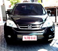 Jual CR-V: Honda CRV 2.4 SUV At
