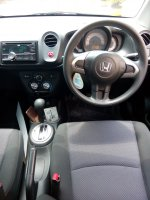 Honda Brio 1.2 E limited thn 2015 matic silver km 20 rban 08161129584 (IMG20171005125930.jpg)