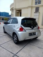 Honda Brio 1.2 E limited thn 2015 matic silver km 20 rban 08161129584 (IMG20171005125915.jpg)