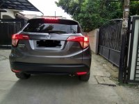 Jual Honda HR-V S 1.5 CVT 2015