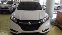 HR-V: Promo Honda HRV Manual