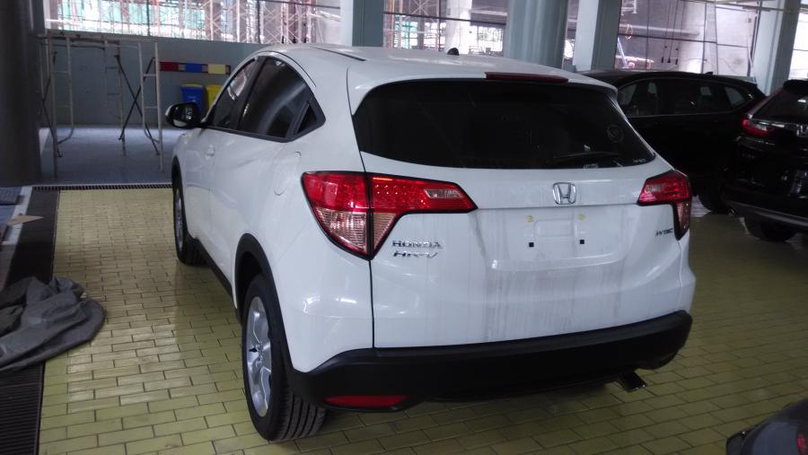 HR-V: Promo Honda HRV Manual - MobilBekas.com