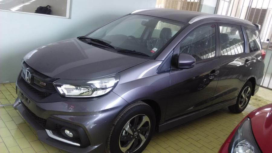 Mobilio: Honda Mobillio || DICKY 0812 9328 5204 || Honda ...
