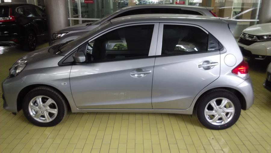 Honda Brio Matic Cvt Mobilbekas Com