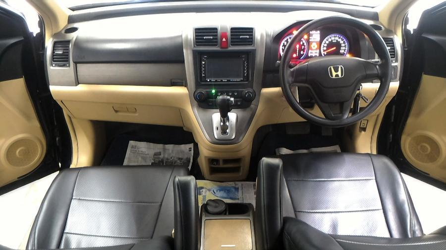 CR V Honda CRV 20 At 2008 Dp Mungil