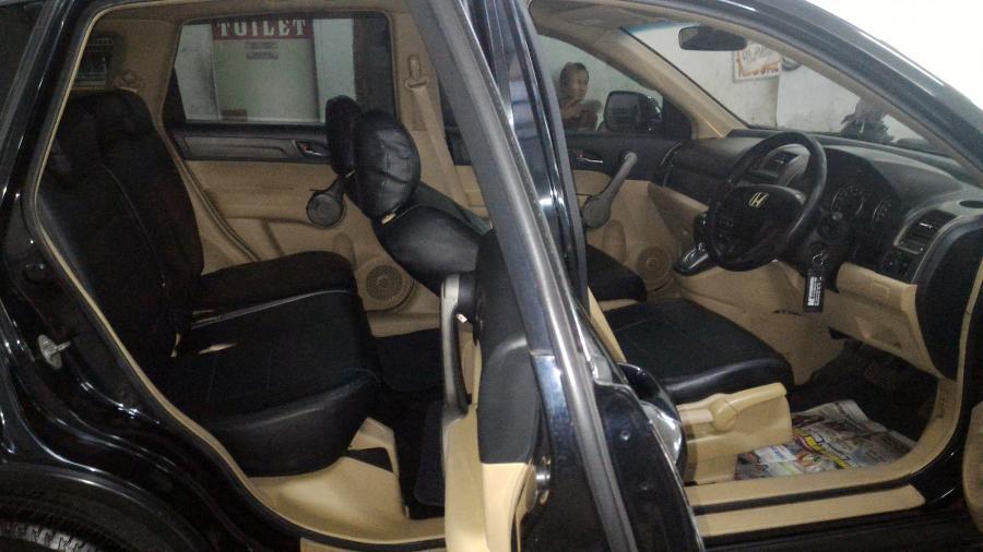 CR-V: Honda CRV 2.0 at 2008 Dp Mungil - MobilBekas.com