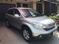 Honda CR-V: 1 tangan dari baru!!! CRV 2.4 AT 2009 silver (6DFCE721-81BB-49A4-958A-A2563F7417D9.jpeg)