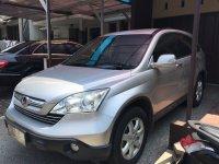 Honda CR-V: 1 tangan dari baru!!! CRV 2.4 AT 2009 silver (EC2FB220-0845-496A-B2B9-08E8531F470A.jpeg)