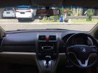 Honda CR-V: 1 tangan dari baru!!! CRV 2.4 AT 2009 silver (56B8DFA1-DACC-4F3C-A7F9-72B9523C9856.jpeg)