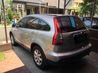 Honda CR-V: 1 tangan dari baru!!! CRV 2.4 AT 2009 silver (7878308D-B6FF-4F13-8839-C1E625F9C62A.jpeg)