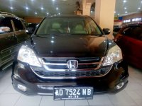 Honda CR-V: All New CRV 2.4 Tahun 2011 (depan.jpg)
