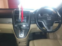 Honda CR-V: All New CRV 2.4 Tahun 2011 (in depan.jpg)